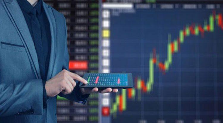 торговля между биржами