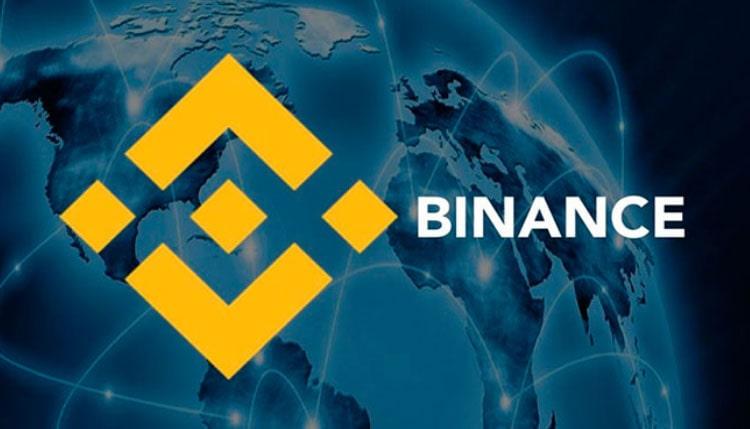 биржа бинансе как торговать криптовалютой