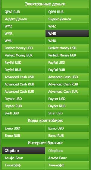 как пополнить кошелек через банк онлайн
