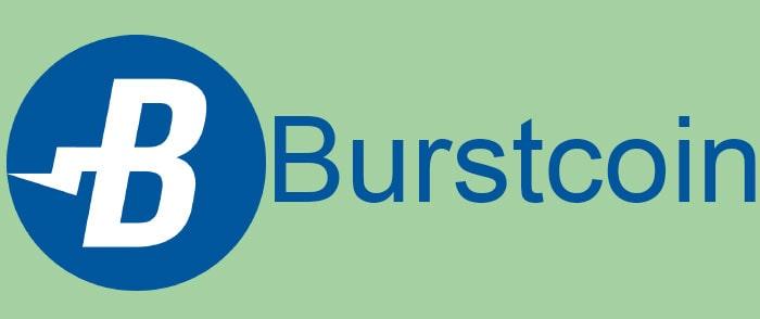 Burstcoin